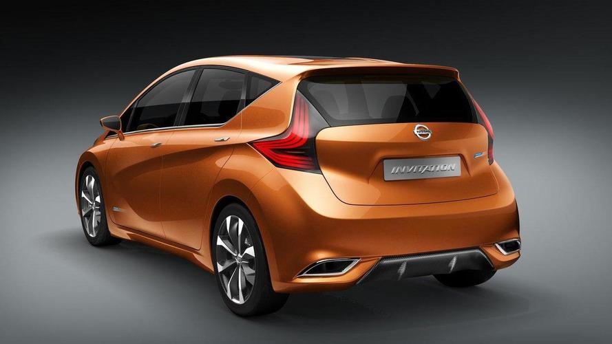 Nissan Invitation concept revealed ahead of Geneva debut [video]
