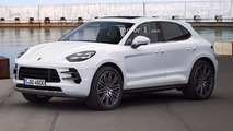 Porsche quashes sub-Macan crossover rumors