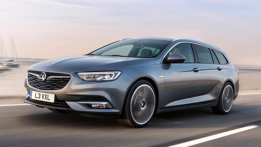 Opel Insignia Sports Tourer, mais um exemplo de perua que falta no Brasil