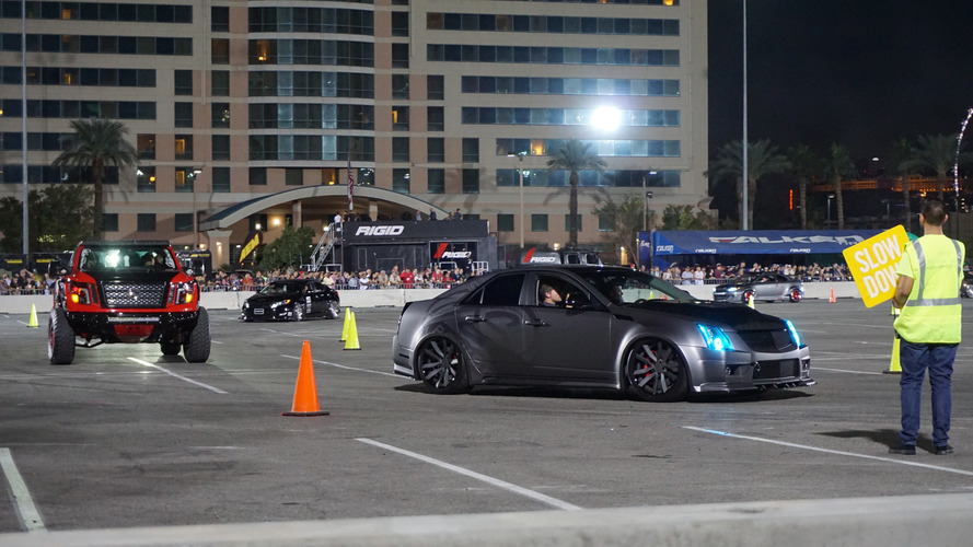Sema Breaking News Photos Videos Page 5 Upcomingcarshq Com