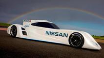 Nissan ZEOD RC 21.06.2013