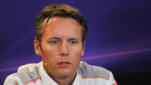 Sam Michael tipped to be new McLaren boss