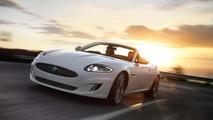 Jaguar XJ Coupe to replace XK - report