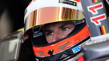 FIA jumps the gun on Hulkenberg's Lotus seat