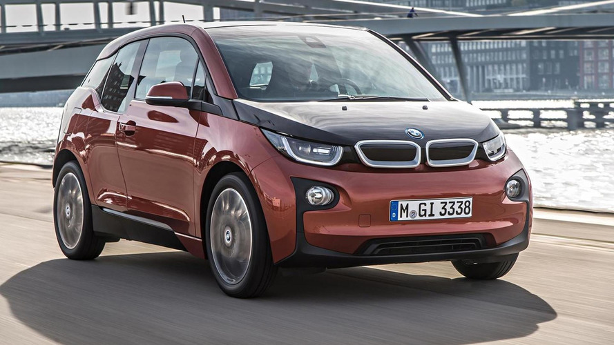BMW i5 rumored to be a crossover