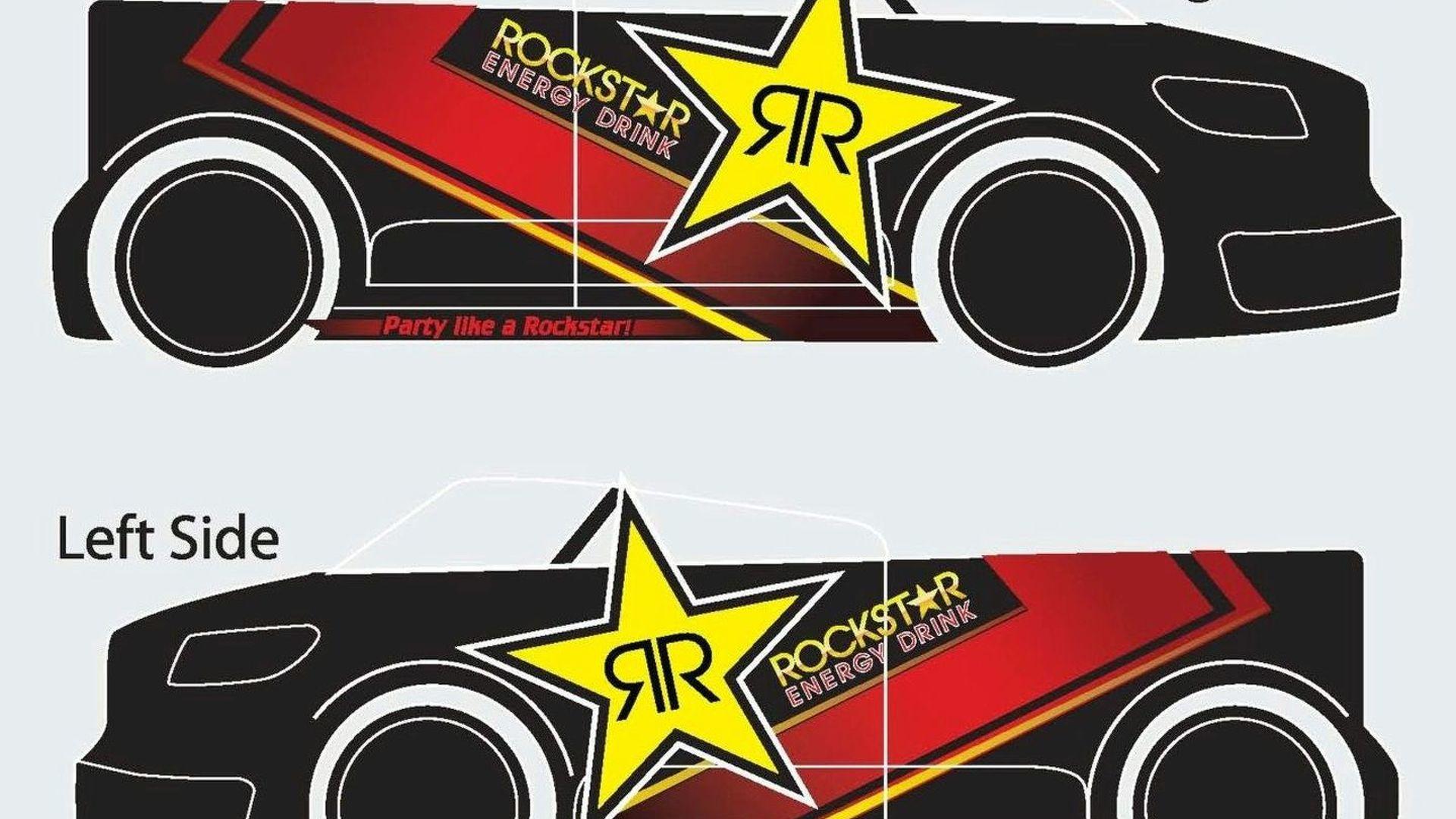 Scion xB by Cartel Rockstar at SEMA