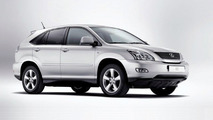 2007 Lexus RX 350 Get New V6 Engine