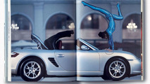 Coffee-table Book of the New Porsche Roadster