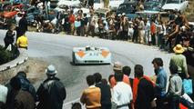 Porsche 50 Years Ago at Targa Florio