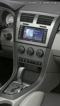 All New 2008 Dodge Avenger