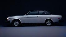 Italian-built Volvo 262C turns 40 years old