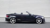 AC Schnizter ACS1 Cabrio based on new BMW 1 series cabrio