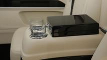 Larte Design shows off lavish Mercedes V Class in Geneva