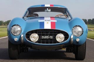 1956 Ferrari 250 GT Sells for $7.2 Million at Auction