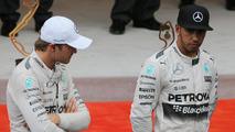 International press slams Mercedes 'absurdity'