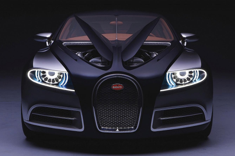 Bugatti CEO: Galibier Sedan Dead, Veyron Replacement In Works