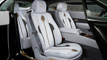 Rolls-Royce Wraith by Mansory