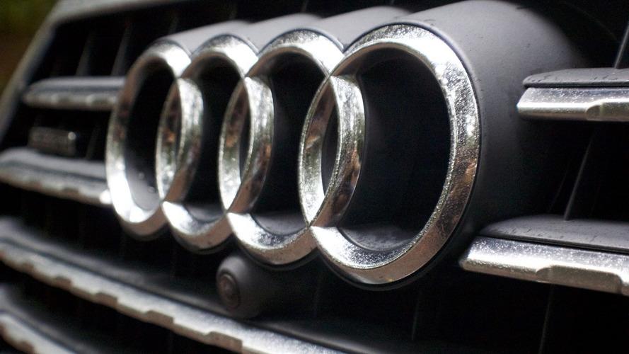 Audi envisions keeping one diesel model in U.S.