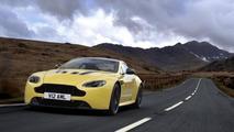 Aston Martin V12 Vantage S GT3 planned