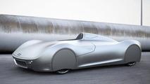 Audi Stromlinie 75 Concept