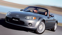 Mazda MX-5 Roadster Wins Japan Car of the Year