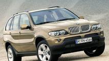 BMW 2006 X5 Feature Upgrade (Australia)