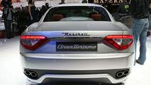 Maserati GranTurismo Unveiled