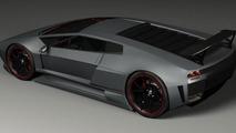 Mangusta Legacy Concept SS 28.12.2011