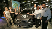 Opel Astra Reaches 10 Million Landmark