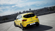 Renault Clio IV priced from 10,595 pounds (UK)