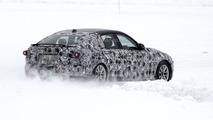 2013 BMW 3-Series GT spied yet again