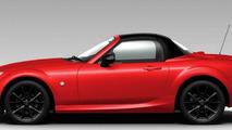 2012 Mazda MX-5 Miata special edition headed for Chicago