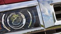 2014 Chevrolet Silverado teaser image 22.10.2012