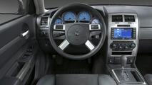Dodge Charger to get New Generation 368hp 5.7-liter HEMI V-8 engine for 2009