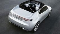 More Saab 9-X Air Concept Photos & Details Emerge