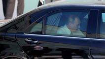 La Mercedes S600 Pullman de V.Poutine est à vendre
