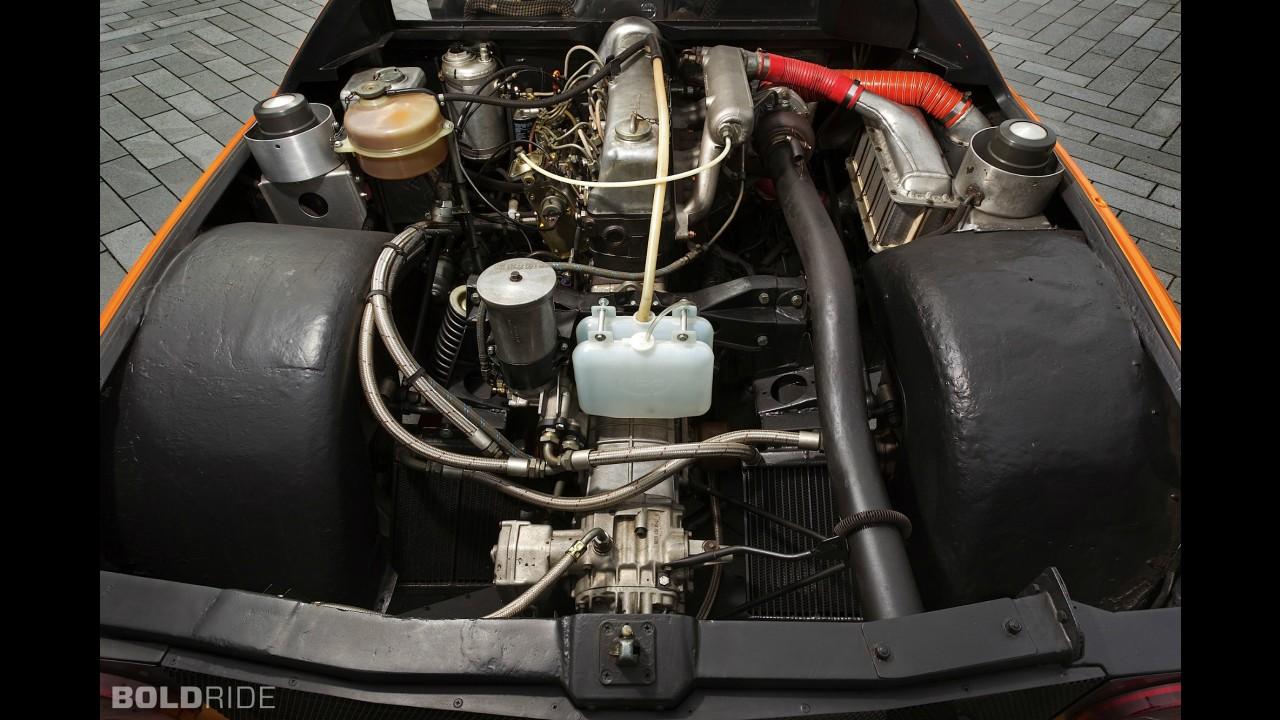 Mercedes-Benz C111-II D