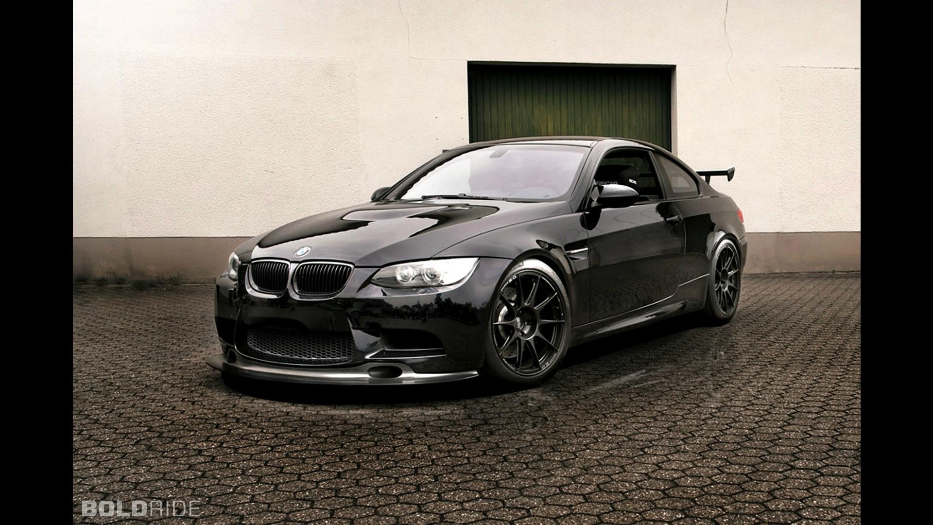 Alpha-N BMW M3