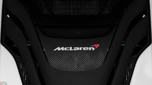 McLaren dealership gets special P1 customized by MSO