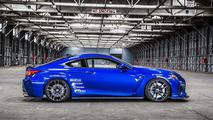 2015 Lexus RC F by Gordon Ting/ Beyond
