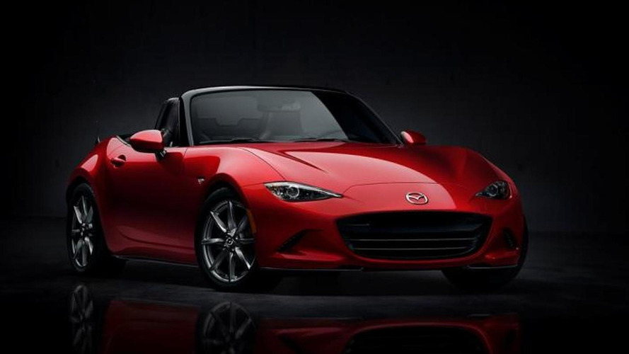 Mazda MX-5 Miata Club Edition heading to New York Auto Show, will be more
