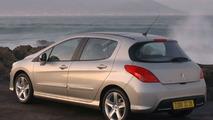 New Peugeot 308 Hatchback Announced