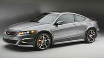Honda Accord Coupe HF-S Concept