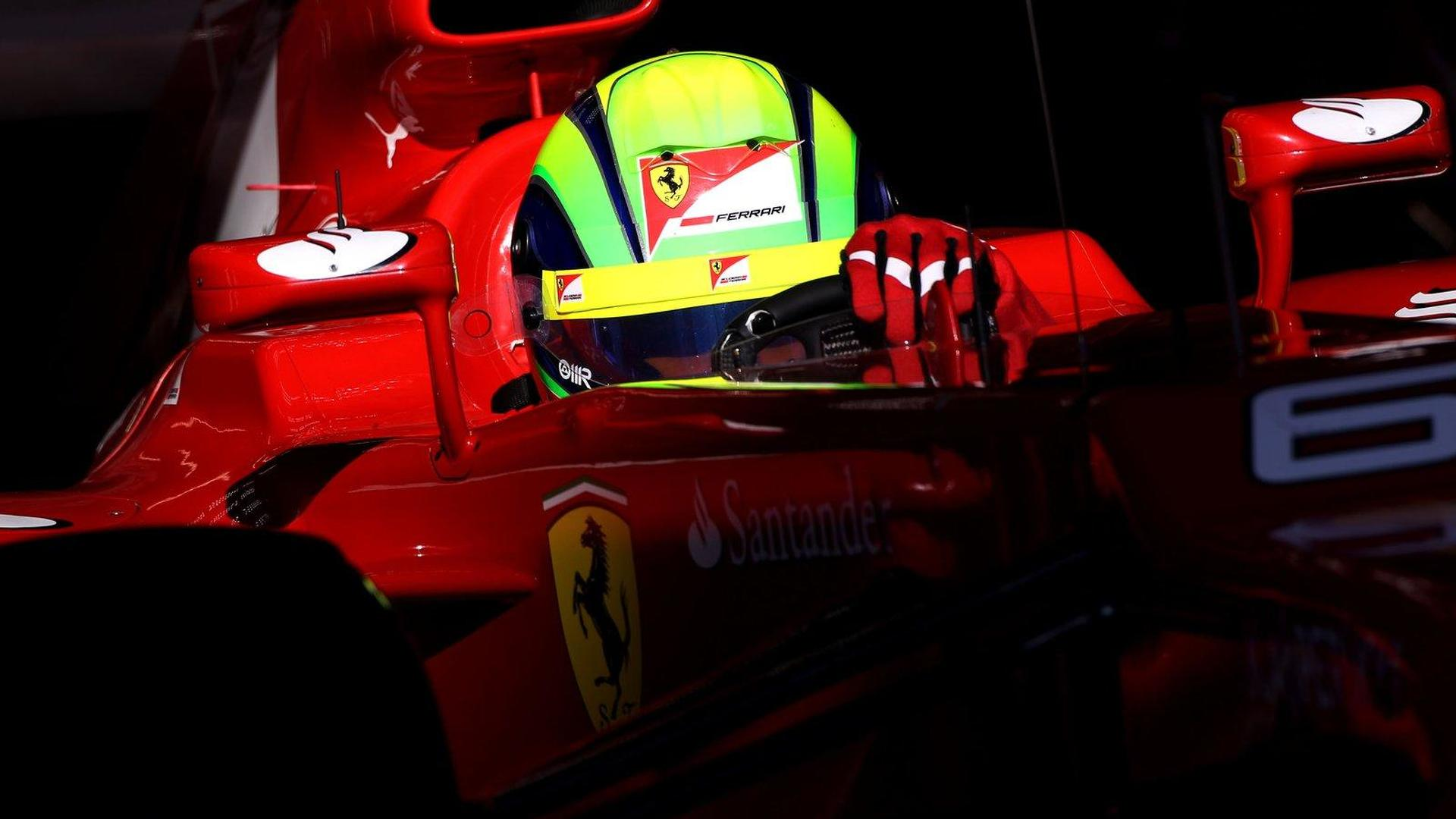 Ferrari to decide on 2014 focus switch - Massa
