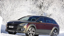Peugeot announces plan to phase out the diesel-electric hybrid setup