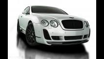 Vorsteiner Bentley Continental GT BR-9