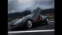 Toyota Yaris HSD Concept
