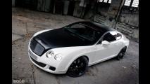 Edo Competition Bentley Speed GT