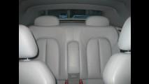 Mercedes-Benz CLK320 Cabriolet