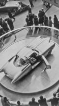 1951 XP 300 at Motorama